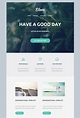 Best Responsive Email Template - 27+ Free PSD, EPS,AI ...