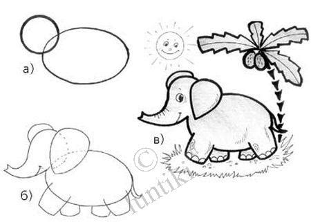 children  creativity elementary drawing lessons