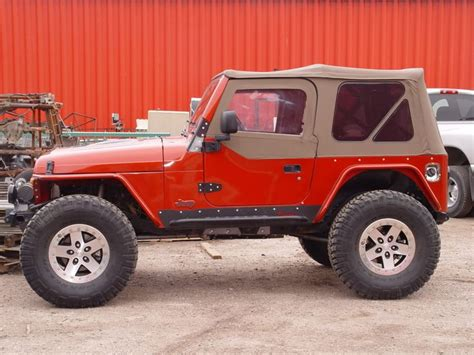 tjs  jk wheels jeepforumcom jeep tjlj