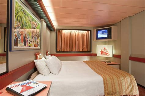 best and worst cruise ship cabins carnival ecstasy photo gallery priceline cruises