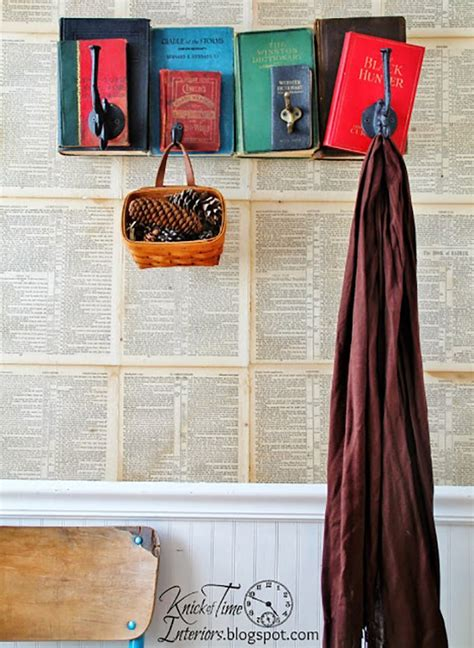 diy projects    books art  upcycling