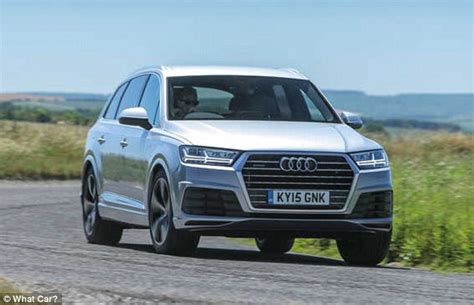 Best 4x4 Suv by Best 4x4 Suvs For Money Autos Post