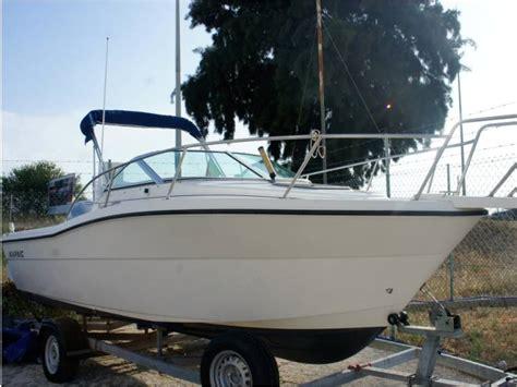 Karnic Bluewater 190 En M De Portimão Embarcaciones