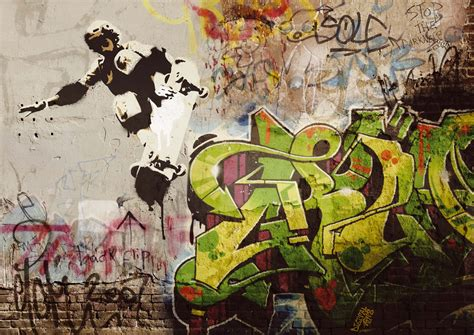 cool graffiti techniques in photoshop digital arts