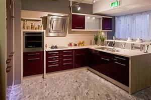 image gallery modele de cuisine 2013 With mod le de cuisine moderne