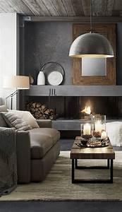 grey, decor, , decorating, with, grey