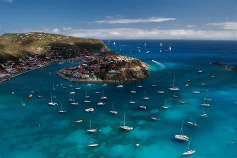 St Barts Island ~ Cities And Famous Places Fashion