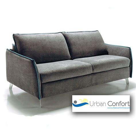discount canapé lit canapé lit martina promo confort