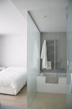images  open plan bedroombathroom ideas