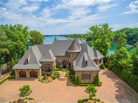 This Week's Most Amazing Homes In Charlotte, Lake Norman