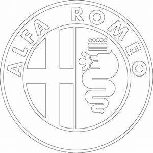 Alfa Romeo Logo Tattoo Picture