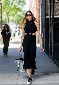 How to Wear Dress and Sneakers | POPSUGAR Fashion Australia