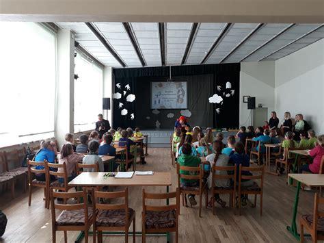 Ceturtklasnieku erudīts Limbažos - Salacgrīvas Vidusskola