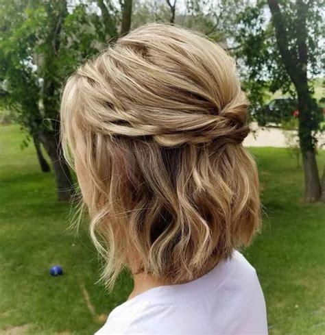 easy updos  medium hair january
