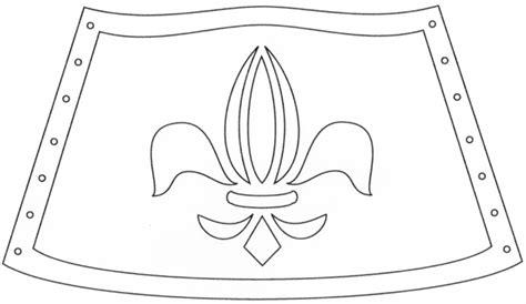 gauntlet template leather gauntlet template by david hubbard on deviantart