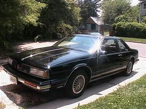 1988 Oldsmobile Delta 88