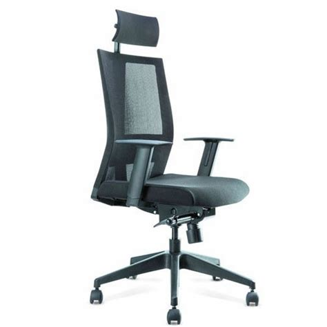 Office Chairs Godrej by Godrej Polyester Seat Pulse Chairs For Office Rs 11032
