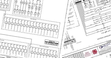 redraw dragline dl drawings