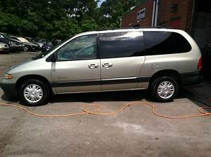 Find Used 1999 Plymouth Grand Voyager Se Mini Passenger