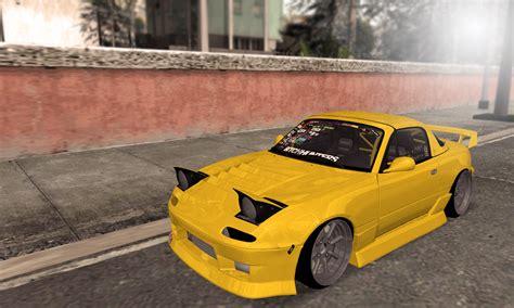 Miata Garage by Dave S Garage Mazda Mx5 Miata Banana Garage
