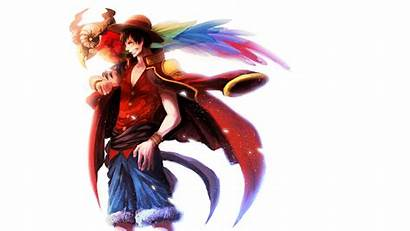 Piece Wallpapers Wall Luffy Epic Background 1080