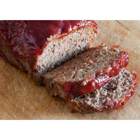 venison meatloaf recipe food grit magazine