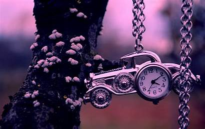 Clock Wallpapers Antique Chain Pendant Background Android