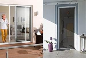 Fliegengitter Bodentiefe Fenster : insektenschutzgitter nach ma f r t ren fenster kadeco ~ Watch28wear.com Haus und Dekorationen