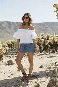 HOW TO WEAR BOHO TOPS u2013 classically casual