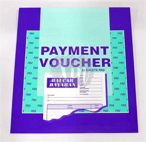 payment voucher templates  word templates