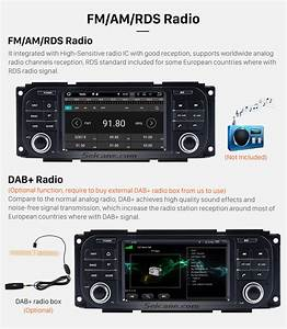 Android 5 1 1 Gps Radio Touchscreen For 2003