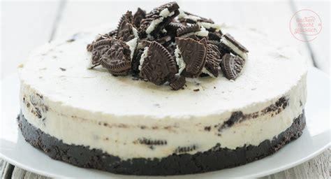 süßigkeiten torte ohne backen oreo torte ohne backen backen macht gl 252 cklich