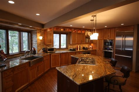 11 luxurious traditional kitchens luxury kitchens traditional kitchen cleveland by
