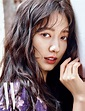 Park Shin Hye Wears Eclectic Designs for W Korea's August ...