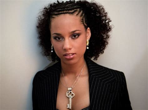 alicia keys hairstyles trends hairstyles ideas