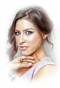 Eden Sher Sue Heck by kenernest63a on DeviantArt