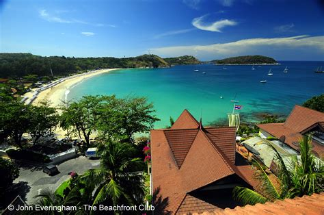 beach resort thailand resorts karon beach