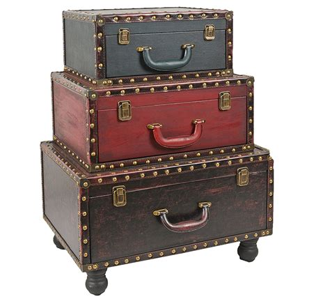 chest  drawers    suitcases
