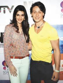 Tiger Shroff Wife