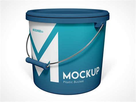 30+ vectors, stock photos & psd files. Plastic Bucket Container & Handle PSD Mockup - PSD Mockups