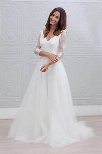 nouvelle collection 2015 de marie laporte blog mariage With robe marie laporte