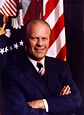 Flashback Friday – Gerald R. Ford | The Ordinary Political