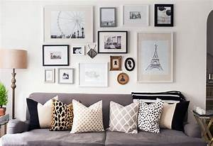 Your Guide to Creating the Perfect Gallery Wall