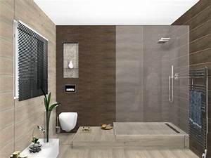 Store Salle De Bain : cr ez votre salle de bain en 3d am nagez la sur mesure ~ Edinachiropracticcenter.com Idées de Décoration