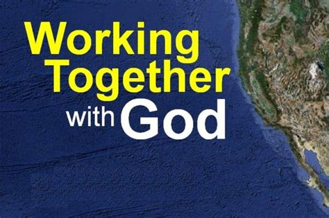 Having Our Heart Enlarged To Work Together With God By An Allfitting Life  A Godman In Christ