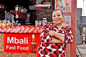 Female Entrepreneurs, Successful in South Africa