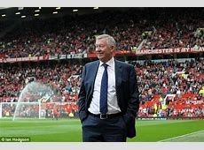 Sir Alex Ferguson believes Manchester could be set for a