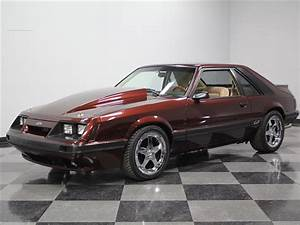 1985 Ford Mustang for sale - Carsforsale.com