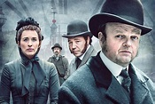 The Secret Agent, BBC1: cast, locations, and three other ...