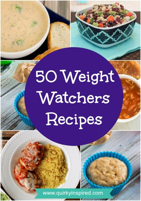 cuisine weight watchers weight watchers recipes inspired